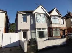 Semi Detached House To Let  Swindon Wiltshire SN2