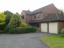Detached House To Let  Wootton Bassett Wiltshire SN4