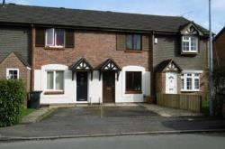 Terraced House To Let  Shaw Wiltshire SN5
