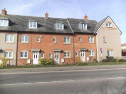 Terraced House To Let  Swindon Wiltshire SN3