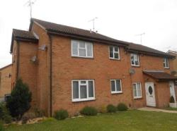 Flat To Let  Galloway Close Wiltshire SN5