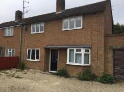 Semi Detached House To Let  Oxfordshire Oxfordshire OX11