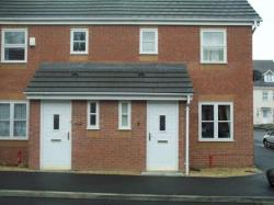 Terraced House To Let  Abbey Fields Wiltshire SN25