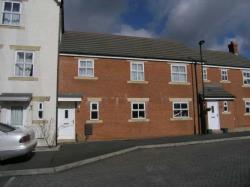 Flat To Let  Abbey Fields Wiltshire SN25