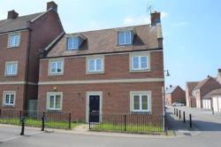 Detached House To Let  Redhouse Wiltshire SN25