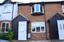 Terraced House To Let  Sparcells Wiltshire SN5