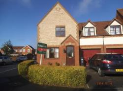 Terraced House To Let  St Andrews Ridge Wiltshire SN25