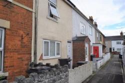 Terraced House To Let  Kitchener Street Wiltshire SN2