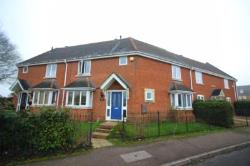 Terraced House To Let  Milton Keynes Buckinghamshire MK12