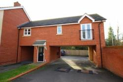 Maisonette To Let  Milton Keynes Buckinghamshire MK12