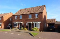 Semi Detached House To Let  Milton keynes Buckinghamshire MK14