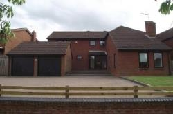 Detached House To Let  Milton keynes Buckinghamshire MK15