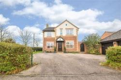 Detached House To Let  Milton Keynes Buckinghamshire MK4