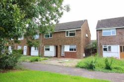 End Terrace House To Let  Milton Keynes Buckinghamshire MK2
