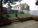 Semi Detached House To Let  Towcester Northamptonshire NN12