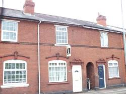 Terraced House To Let  Sutton Coldfield West Midlands B72