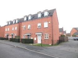 Semi Detached House For Sale  Lichfield Staffordshire WS13