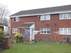 Maisonette To Let  Lichfield Staffordshire WS14
