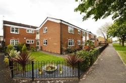 Flat To Let  Birmingham West Midlands B35