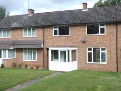 Terraced House To Let  Lichfield Staffordshire WS14