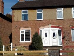 Terraced House To Let Radford Coventry West Midlands CV6