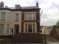 Terraced House To Let Coundon Coventry West Midlands CV1