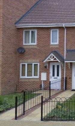 Terraced House To Let Stoke Coventry West Midlands CV2