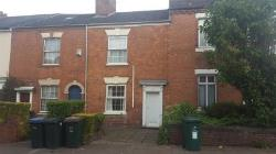 Terraced House To Let Chapelfields Coventry West Midlands CV5