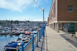 Flat To Let  Milford Haven Pembrokeshire SA73