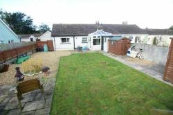 Semi - Detached Bungalow For Sale  Lamphey Pembrokeshire SA71