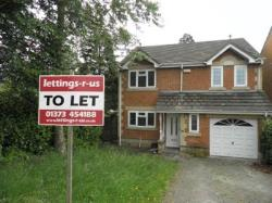 Detached House To Let   Somerset BA11