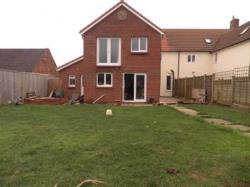 Terraced House To Let   Somerset BA9