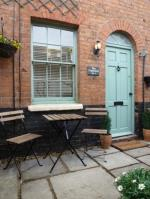 Terraced House To Let  Tewkesbury Gloucestershire GL20