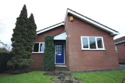Detached Bungalow To Let  Kidderminster Worcestershire DY11