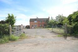 Semi Detached House To Let  Stoulton Worcestershire WR7
