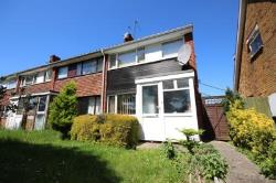 End Terrace House To Let  Cheltenham Gloucestershire GL50