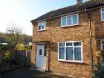 End Terrace House To Let  Watford Hertfordshire WD19
