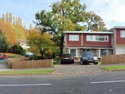 End Terrace House For Sale  Watford Hertfordshire WD19