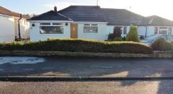 Semi - Detached Bungalow For Sale  Watford Hertfordshire WD19