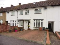 Terraced House For Sale  Watford Hertfordshire WD19