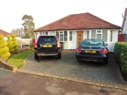 Detached Bungalow To Let  Watford Hertfordshire WD19