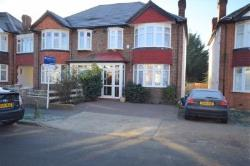 Semi Detached House To Let  Raynes Park Greater London SW20