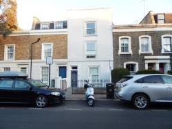 Terraced House To Let  Battersea Greater London SW11