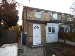 End Terrace House To Let  Wimbledon Greater London SW19