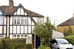 Semi Detached House To Let  Wimbledon Greater London SW20