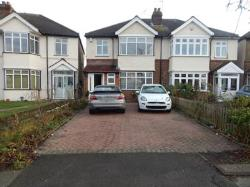 Room To Let  Merton Park Greater London SW19