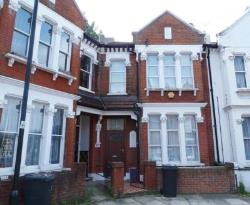 Room To Let  Clapham North Greater London SW9