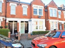 Maisonette To Let  Colliers Wood Greater London SW19