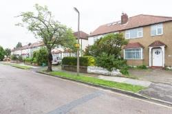 Semi Detached House To Let  Merton Park Greater London SW19