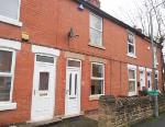 Terraced House To Let  Bulwell Nottinghamshire NG6